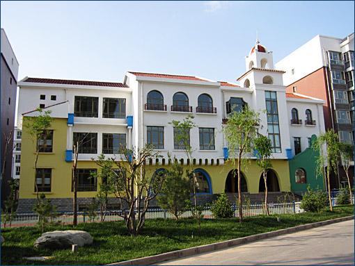 宁夏颐和国际双语幼儿园
